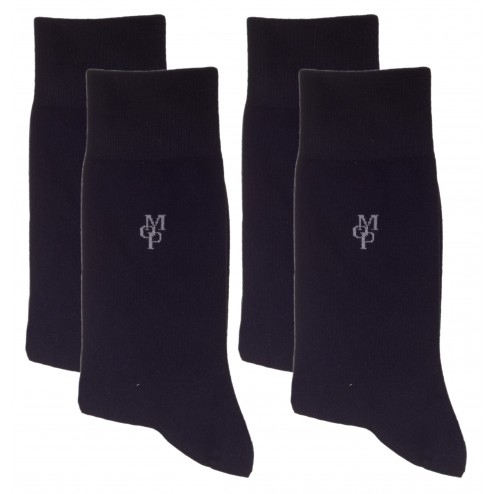 Marc O'Polo Body & Beach Socken im 4er Pack