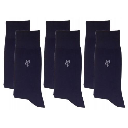 Marc O'Polo Body & Beach Socken im 6er Pack
