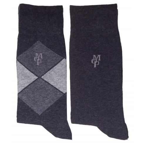 Marc O'Polo Body & Beach Socken im 2er Pack