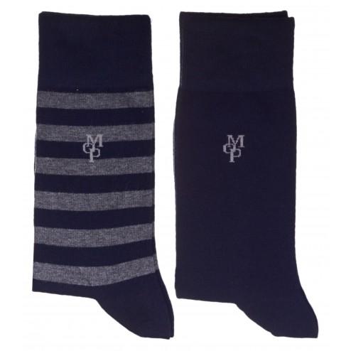 Marc O'Polo Body & Beach Socken im 2er Pack