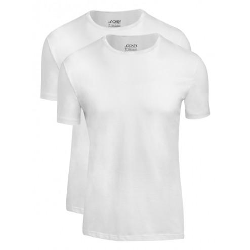 Jockey T-Shirt Classic im 2er Pack