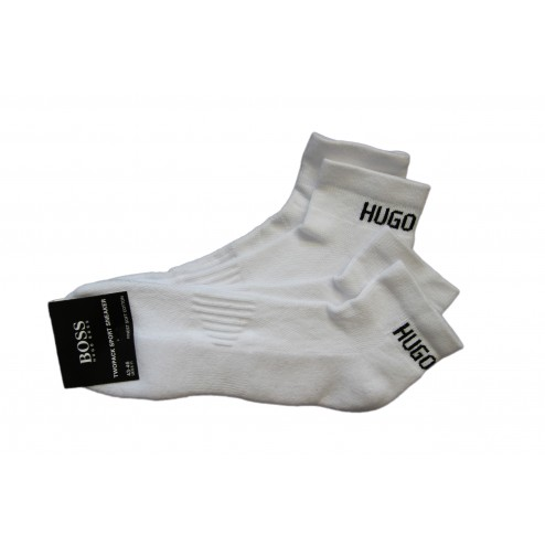 BOSS Sneaker-Socken im 2er Pack