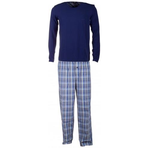 BOSS Schlafanzug/Pyjama in Geschenkbox