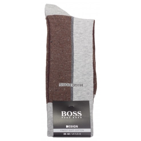 "BOSS Design Socken ""Finest soft Cotton""  Colour Edition"