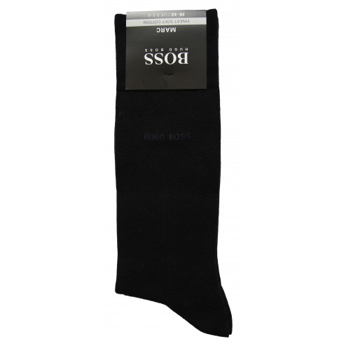 "BOSS Socke Marc ""Finest soft Cotton"""