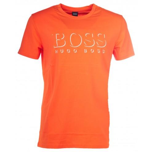 BOSS T-Shirt ´Shirt SS RN BM` mit UV-Schutz