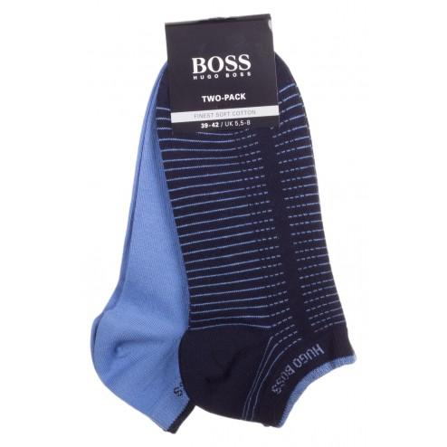 BOSS Socken AS Design im 2er Pack
