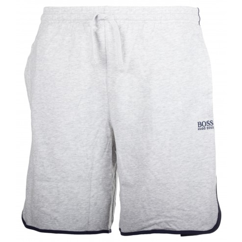 BOSS Jersey-Shorts ´Short Pant` aus Baumwolle by Hugo Boss