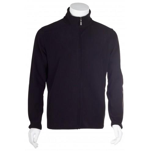 BOSS Herren Sweatshirt Fleecejacke Jacket Zip by Hugo Boss
