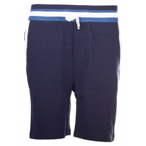 BOSS Schlafanzughose Jogginghose Authentic Short Pant