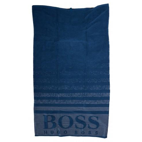 BOSS Beach Towel , Strandtuch mit integriertem Kissen von Hugo BOSS