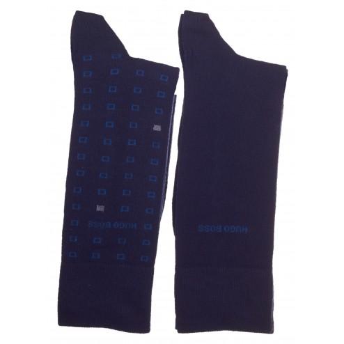 """BOSS Socken """"Twopack RS Design"""" im 2er Pack"""