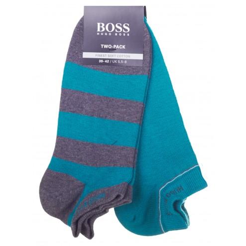 """BOSS Socken """"2P AS Design"""" im 2er Pack"""