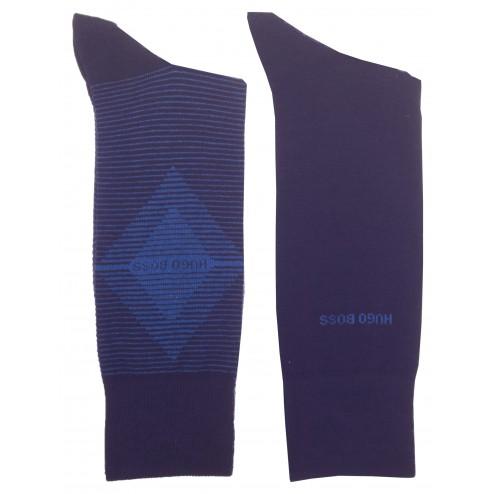 BOSS 2er Pack Socken 2P RS Argyle WO