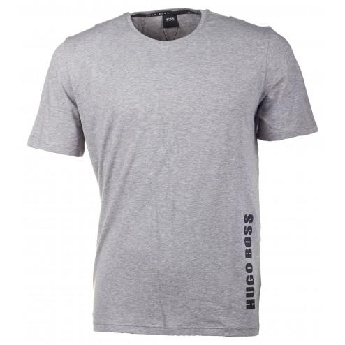 BOSS Schlafanzugoberteil Identity T-Shirt Rn