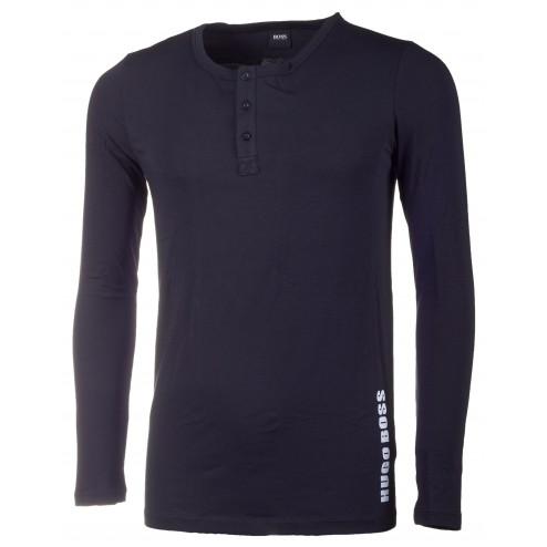 Hugo Boss Unterhemd Ls-Shirt Bp Identity
