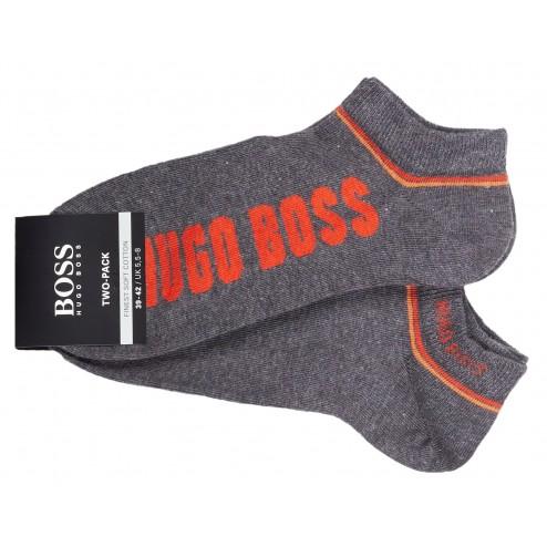 BOSS Socken 2P AS Logo CC im 2er Pack