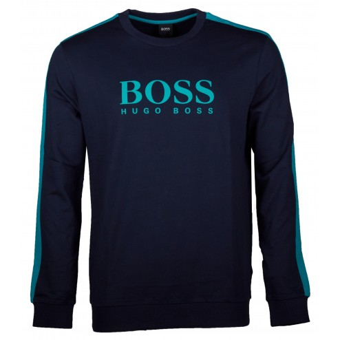 BOSS Authentic Loungewear-Sweatshirt