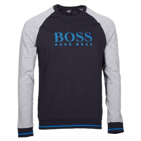 BOSS Loungewear Authentic Sweatshirt