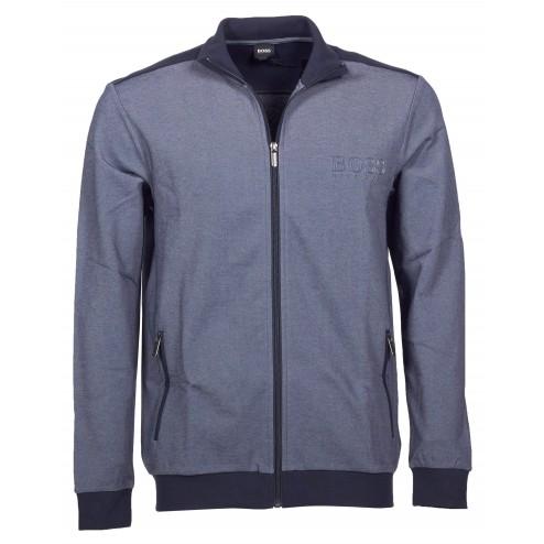BOSS Sweatshirt Tracksuit Jacket
