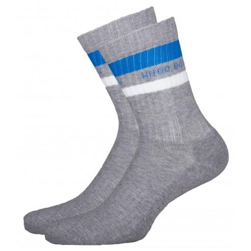 BOSS Socke QS Rib stripe CC