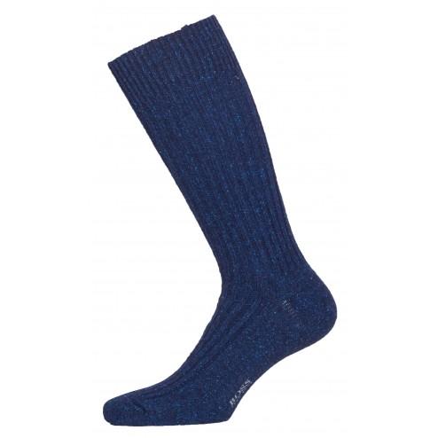 BOSS Socken BS Rib Yarn Effect W