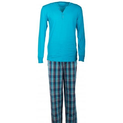 JOCKEY Schlafanzug Pyjama aus International Collection