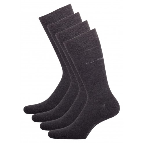 Marc O'Polo 4er Pack Socken