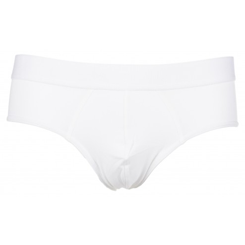 Bread & Boxers Brief Slip aus organic cotton / Bio-Baumwolle!