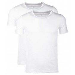 Marc O'Polo Body & Beach Herren 2er Pack T-Shirt Rundhals