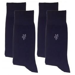 Marc O'Polo Body & Beach Socken im 4er Pack