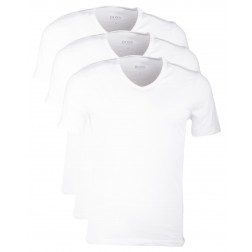 BOSS T-Shirt V-Neck im 3er Pack
