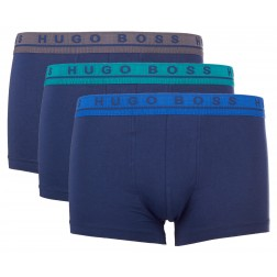 BOSS Boxershorts im 3er Pack FN Solid 50271738