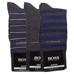 Boss 3er Pack Socken in der Geschenkbox