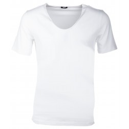 BOSS T-Shirt VN SS aus Baumwoll-Mix