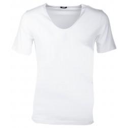 BOSS T-Shirt VN SS aus Baumwoll-Mix