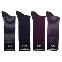 Boss 4er-Pack Socken in der Geschenkbox 50299901