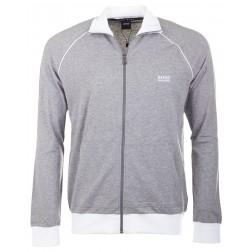 BOSS Sweatshirt-Jacke 'Jacket Zip'
