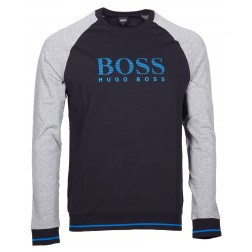 BOSS Loungewear Authentic Sweatshirt
