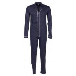 Boss Schlafanzug Geschenkset Premium Pyjama Set
