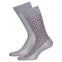 BOSS 2er Pack Socken 2P RS Stripe MC
